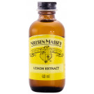 Nielsen Massey Pure Lemon Extract