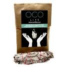 Oco Life Sacred White Sage Smudge Stick