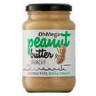 Oh Mega Peanut Butter Crunchy