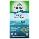 Tulsi Tea with Gotu Kola