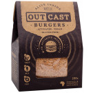 Outcast Burger Mix
