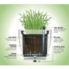 Plantr Self Watering Liner