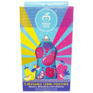 Pouch Love Reuseable Food Packs - Blue/Pink