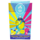 Pouch Love Reuseable Food Packs - Blue/Yellow