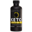 Quicksilver Scientific KETO Before 6