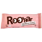 Roobar Mulberry & Vanilla Bar