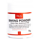 Sally-Ann Creed - Gluten-Free & Aluminium Free Baking Powder