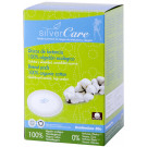 Silvercare Organic Cotton Breast Pads