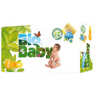 Bio Baby Nappies Size 2 (5-8kg)