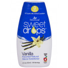 SweetLeaf Vanilla Sweet Drops
