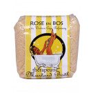 Rose en Bos Bath Salt - Mustard
