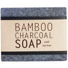 Kalyan Bamboo Charcoal Soap with Tea Tree
