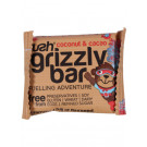 RUSH Kids Grizzly Bar – Coconut & Cacao