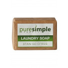 Pure Simple Stain-Go Citrus Soap