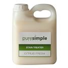 Pure Simple Stain Treater - Citrus Fresh Liquid