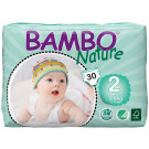 Bambo Nature Mini Disposables (3-6kg)