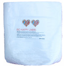 Mother Nature Bio-Degradable and Flushable Nappy Liners