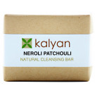 Kalyan Neroli & Patchouli Cleansing Bar