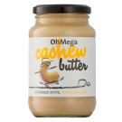 Oh Mega Cashew Nut Butter