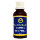 Pure Herbal Remedies Ladies Support