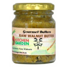Kitchen Garden Raw Walnut Butter 125g