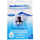 Water Wizz Inline Chrome
