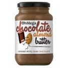 Oh Mega Chocolate Almond Butter