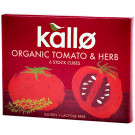 Kallo The Tomato & Herb