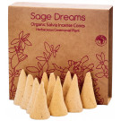Sage Dreams Incense Cones