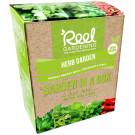 Reel Gardening Herb Garden in a Box