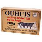 OUHUIS Natural Rooibos teabags