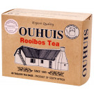 OUHUIS Camomile and Rooibos Tea