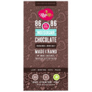 Mojo Me Sugar Free Chocolate Cacao Nib & Rock Salt