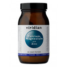 Viridian Calcium Magnesium with Zinc Powder
