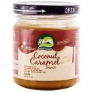 Nature's Charm Coconut Caramel Sauce