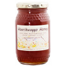 Hoerikwaggo Raw Wild Flower Honey - 500g