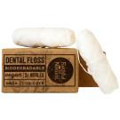 Faithful To Nature Biodegradable Dental Floss Refill (2 Pack)