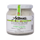 Antonia's Stoneground Coconut Butter