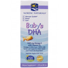 Nordic Naturals Baby DHA 60ml