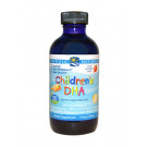 Nordic Naturals Children DHA 119ml