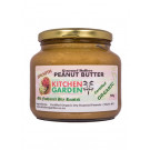 Kitchen Garden Old Fashion Smooth Peanut Butter