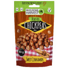 Wholesome Harvest Chickpeas - Sweet Cinnamon