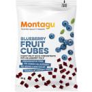 Montagu Fruit Cubes Blueberry