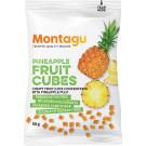 Montagu Fruit Cubes Pineapple