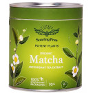 Soaring Free Potent Plant Range - Organic Matcha