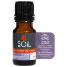 Soil Organic Essential Oil - Sleep