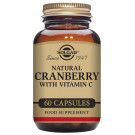 Solgar Cranberry Extract With Vit C