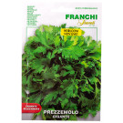 Franchi Sementi Italian Flat Leaf Parsley