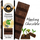 Sow Delicious Planting Chocolate - Gin Herbs