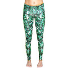 Spiritgirl Yoga Pants Jungle Fever